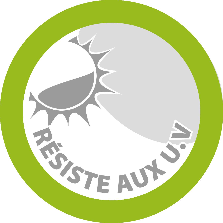 RESISTE AUX UV